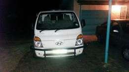 Hyundai H100 *bargain* Still In Good Condition