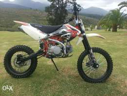 Big Boy CRF125