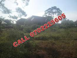 Unique 2 acres for sale in Mukono-Lweza at 100m each