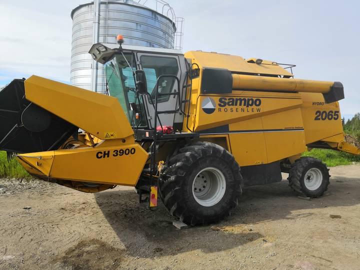 Sampo-Rosenlew 2065 H T - 2007