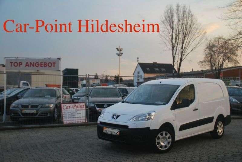 "Peugeot Partner L2 Komfort ""GEPFLEGT"" - 2009"