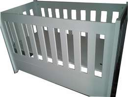 New Large Cottage Cot - Special R2000