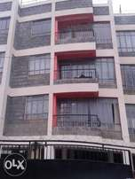1 bedroomed flat Westlands old type well maintained