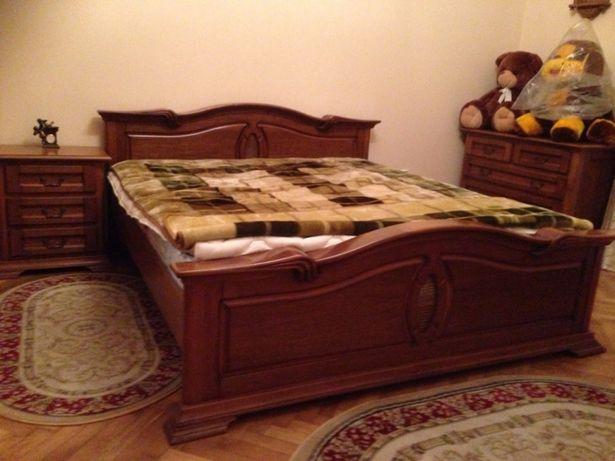 спальня дубовая кристина 1 700 мебель для спальни кривой рог