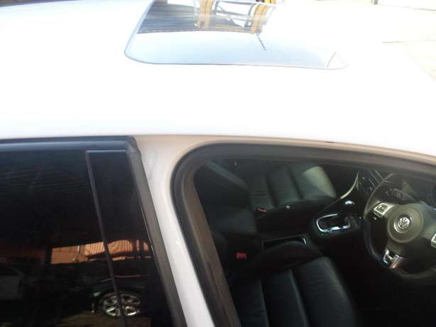 Sunroof Golf 6 GTI for sale at QUANTRO Pretoria West - image 2