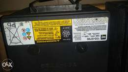 Used cat battery (145 amps)