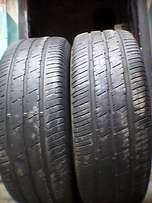 235/65/16 continental tyres