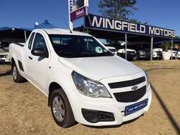 Chevrolet Utility 1.4 with aircon