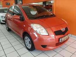 2006 Toyota Yaris T3+ Immaculate Condition!!