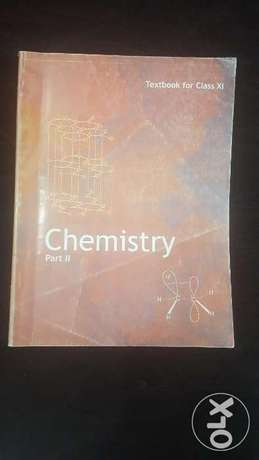 Chemistry Part 2 Class XII