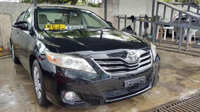 Toyota Camry 2009 with KCJ for sale Hurlingham - image 1