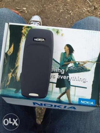 Old Model Nokia 3310 selling at 1500/-.Delivery within CBD Nairobi CBD - image 2