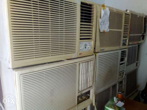 All types of ac repair