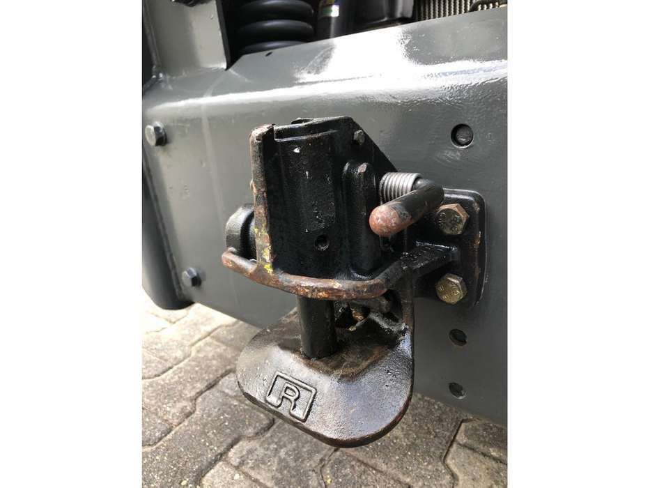 Still R07-25 Electro trekker - image 15