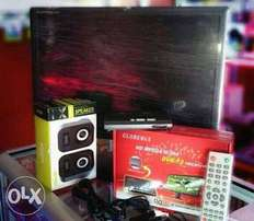 Affordable TV Solution (Home & Office)