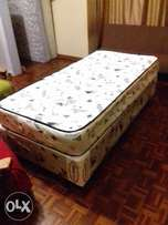 Affordable single bed