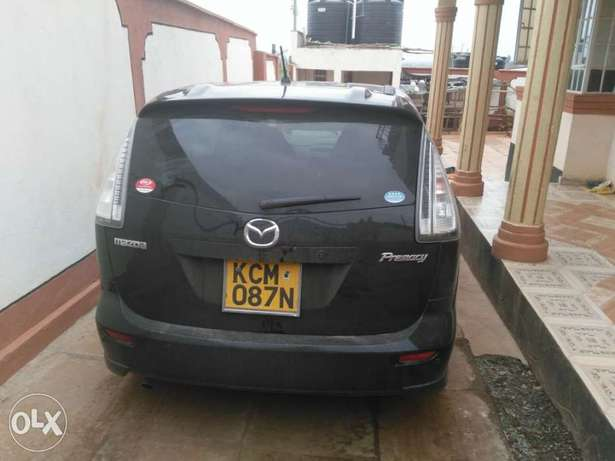 Mazda Primacy On Sale Muthaiga - image 2