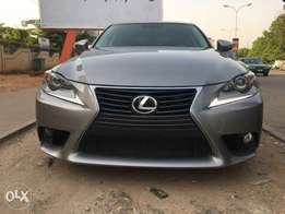 Tokumbo 2014 Lexus IS250