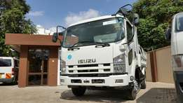 Isuzu Forward Tipper KCN