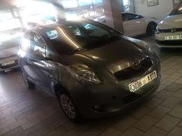 Pre owned 2008 Toyota yaris t3 1.3
