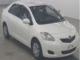 Toyota Belta 1.3 on sale