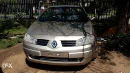sell my car 45k or swop with deasel car coz i have 1,9 deasel Renault