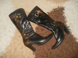 Чобітки - Жіноче взуття - OLX.ua 85cb5d0a415ec