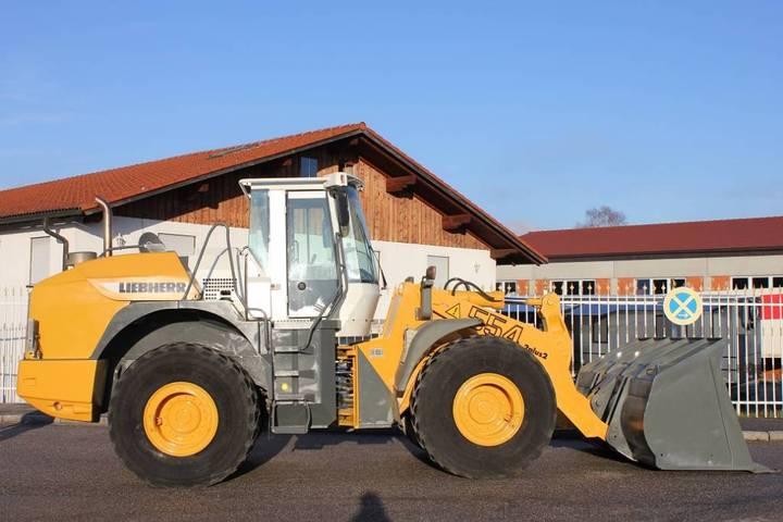 Liebherr L 554 2plus2 - 2005