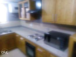 3 bedroom fully terrace duplex with 1 bedroom servant quatters