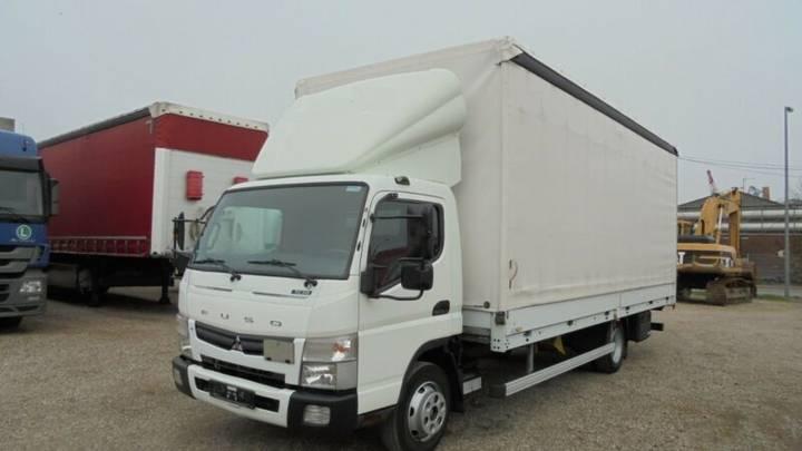 Mitsubishi Fuso Canter 7C18*ATM 20.000km* - 2014