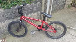DK Step Up - BMX Bicycle