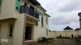 6 Bedroom Duplex For Rent At Pinnock Beach Estate Lekki - Lagos