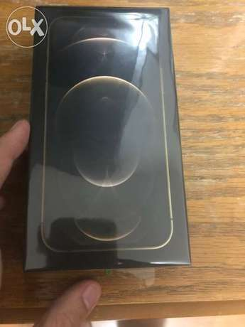 iphone 12 pro 128 gb never opened before still in box