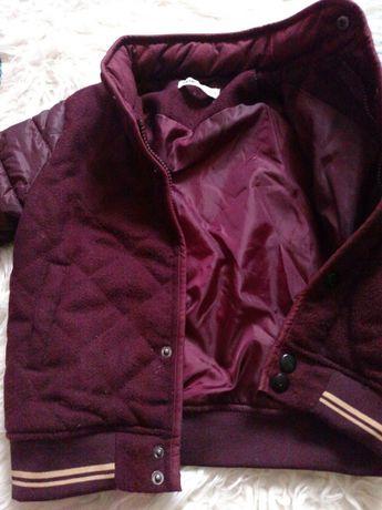 Осінньо-весняна(демі) курточка  250 грн. - Одяг для хлопчиків Рівне ... d199252d7142d