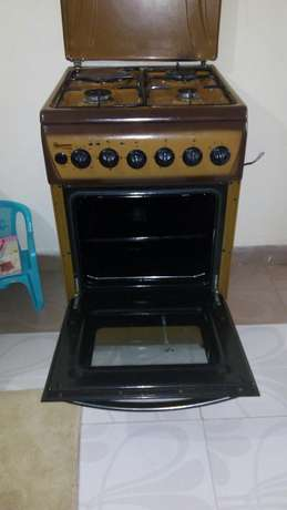 Quick sale!! Cooker Donholm - image 2