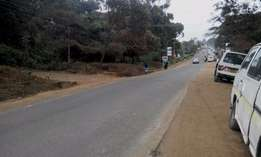 One acre for sale in Kilimani Ngong road