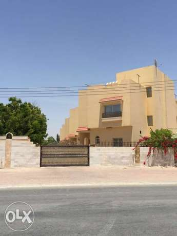 A luxury villas in Salalah BEHIND SULTAN QABOOS HOSPITAL Salalah