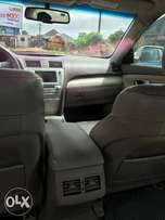 Camry 2.5lts