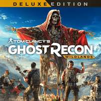 Tom Clancy's Ghost Recon Wildlands PC Game