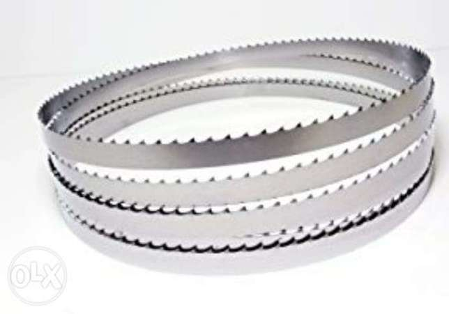 Blade for meat cutting steel all size