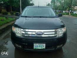 2007 Ford Edge For Sale.