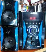Aucma brand new Bluetooth woofer on offer for only 3300
