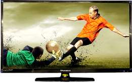 clear rich images of the Nasco 40 inches led digital HD led tv