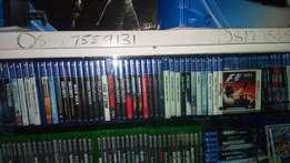Ps4 cds for give away