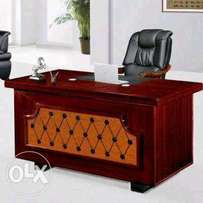 Executive Office Table (1.4metre)
