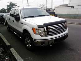 New Arrival Toks Ford F-150 White 2010