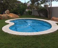 We build and repair high quality swimming pools in Gauteng
