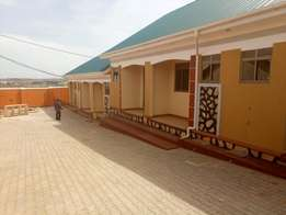 A double house for rent in Bweyogerere