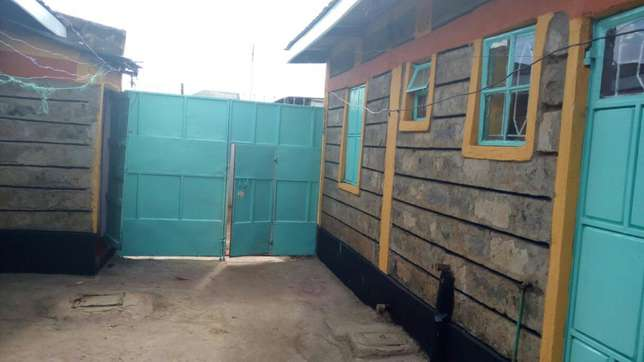 Rental house for sale in Ruiru, Toll Station. Ruiru - image 1