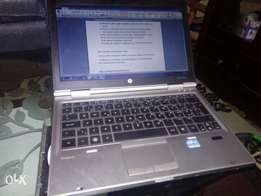 Clean i5 hp mini laptop on a special offer